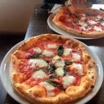 トラットリアラコッタピザ
