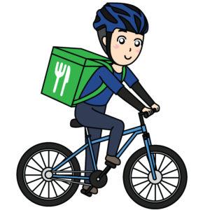 【Uber Eats(ウーバーイーツ)】2020年7月2日より長野市の地域限定でウーバーイーツ始まる!