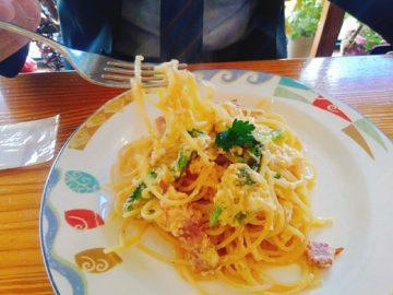 スパゲッテリアハル