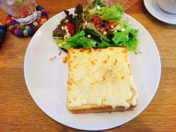 【ブーランジェリー パンポルカ アベック カフェ】長野市若里が誇る、素敵なパン屋さんカフェ☆