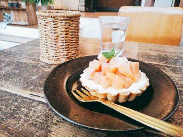 【cafe&bar Gaucheゴーシュ(カフェゴーシュ)】健康志向の方へオススメ☆カラダにやさしいランチ♪
