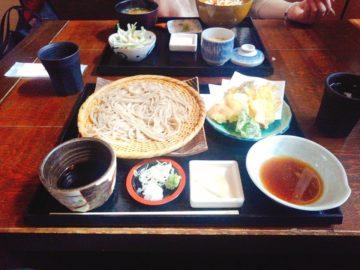 【和shokuかぶと(わしょくかぶと)】権堂アーケード内の和食のお店。お得なランチも美味しかった!