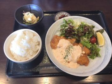 【鶏唐家(とりからや)】長野市高田の唐揚げ&ハイボール居酒屋。ランチはスープバー付☆彡