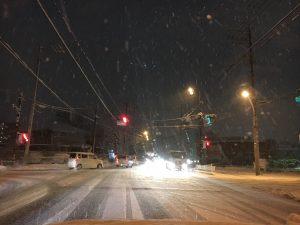 長野市の雪はどのくらい降るのか
