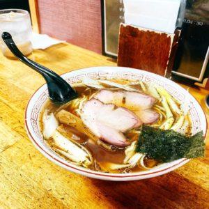 【気むずかし家(きむずかしや)】長野市栗田にあるラーメン屋。濃厚つけ麺・チャーハンもオススメ!