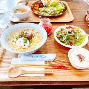 【南国食堂くわっちー】本格的な沖縄料理が楽しめるお店!リーズナブルで美味い☆