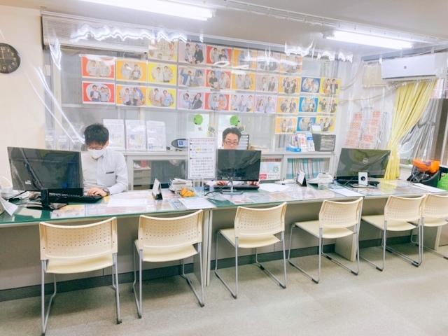 芹田不動産 新型コロナ対策1
