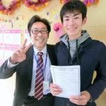 芹田不動産で学生賃貸アパートを決めた学生さんの感想
