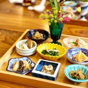 【中華菜竹房エレミヤ】完全予約制。中華のフルコースが味わえる、山の中にある美味しいお店。