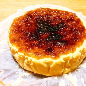 軽井沢トルタチーズケーキ