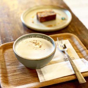 【COFFEE薫蔵KAGURA(コーヒーかぐら)】善光寺近くの珈琲好きにはたまらないカフェを発見!