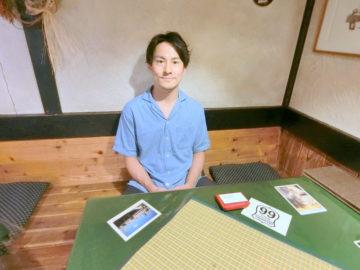 【カレーショップ山小屋】情熱レポート12 中村嘉郎さん
