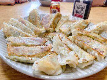 餃子の雪松長野店