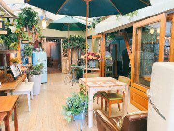 デコレッドルームズ & deco-cafe(デコカフェ)