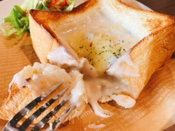 これぞパンです 長野大豆島