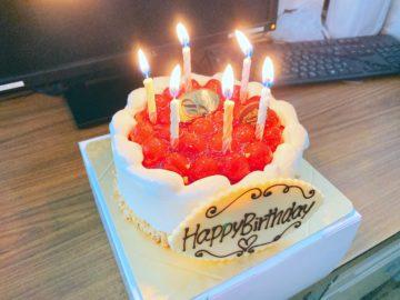 【洋菓子宅配専門店CASA MINGO(カサミンゴー)】シュス木苺レアチーズケーキが美味い!誕生日ケーキにどうぞ。