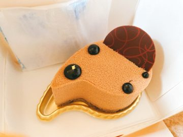 【パティスリー ラ・バル】長野市栗田の美味しいケーキ屋さん☆ショコラケーキが特にオススメです。