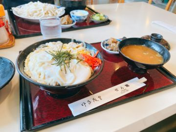 うどん・ド・カフェせん龍大豆島店