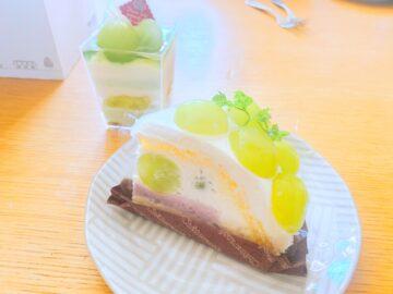 シャトレーゼ東和田店