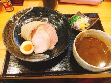 【尚念(しょうねん)】新規オープン☆松本市で一番美味い、自信を持ってオススメする濃厚つけ蕎麦☆