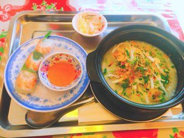 チャオゴン ベトナム料理