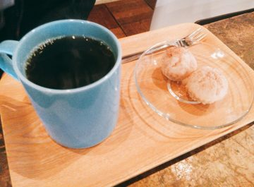 C.H.P  COFFEE