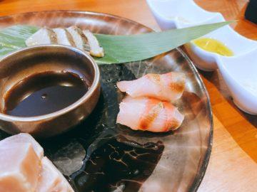 瀬戸内天然魚Osteria Port(オステリアポルト)