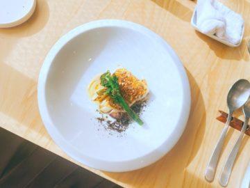 【ambrosia(アンブロジア)】丁寧に作られたランチコース!接客も味も素晴らしい大好きなお店です☆