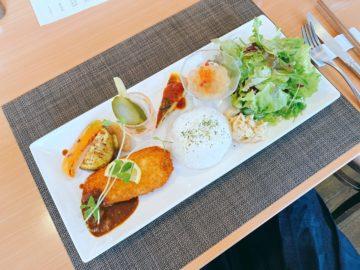 【KENzo Cafe&Bar(ケンゾカフェアンドバール)】女子会にオススメのテンションの上がるカフェ!