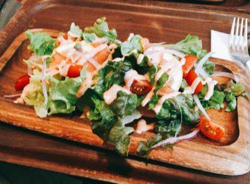 【ベジタボーラ】美味しい野菜のサンドイッチ。塩パンサンドもカスタマイズ!