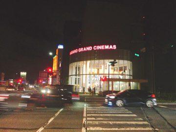 【長野グランドシネマズ】赤ちゃんと一緒に映画を見られる日が出来ました♪