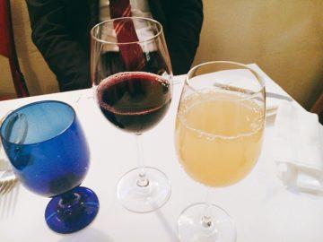ワインビストロベルジェ