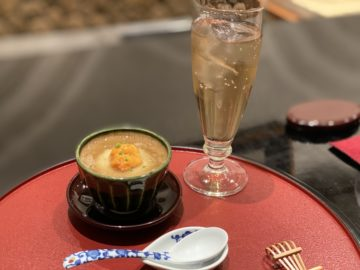 【たち花】接待に使えば間違いなし!長野市で個室をお探しの方にもオススメ。素晴らしい接客とお料理が楽しめる。