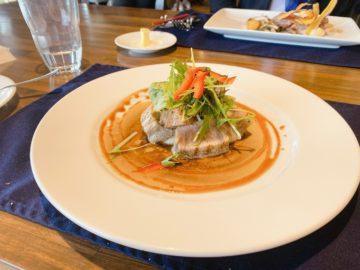【Bistro YOSHI(ビストロヨシ)】美味しいフレンチを食べたい時にオススメのお店☆一つ一つのお料理が素晴らしい!