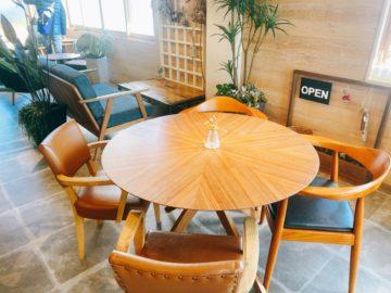 SACHIYA cafe(サチヤカフェ)