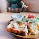 SACHIYA cafe (サチヤカフェ)