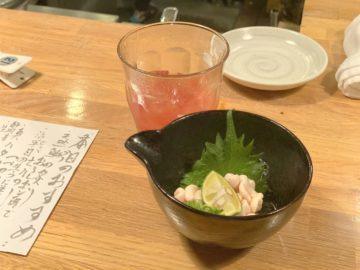 【長野のおいしい居酒屋景家(けいや)】お洒落なオープンカウンターの居酒屋。常連さんがたくさんいる!