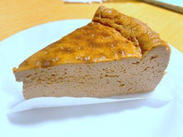 チーズ洋菓子店