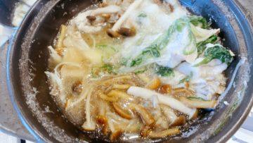 キノコと肉の手作り料理 信州の幸(しんしゅうのめぐみ)
