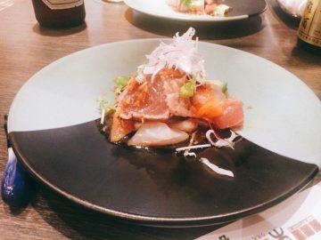 梨園(りえん)長野市の個室中華料理