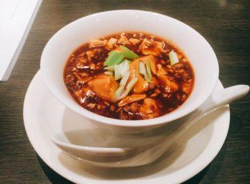 【中華料理 梨園(りえん)】本格中華ランチが食べたくなったら!個室で長野駅近くでアクセスもよし!予算に応じてコースも作ってくれるので接待にもオススメ。