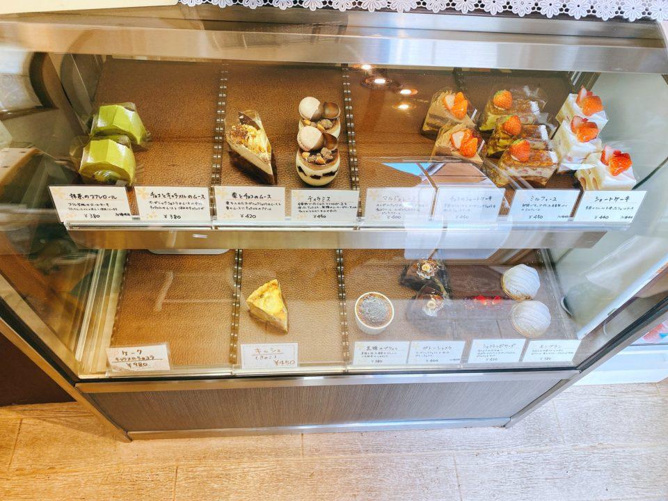 洋菓子店タンドレス