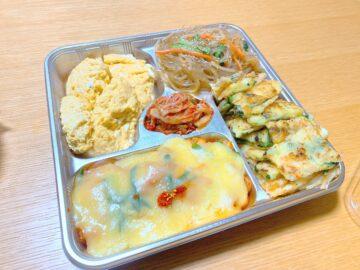 【ダイニングバーサラン】一軒家の韓国料理屋さん!まろやかな辛さのチーズタッカルビがめちゃうまだった!