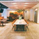 Mash Cafe & Bed NAGANO(マッシュカフェアンドベッドナガノ)