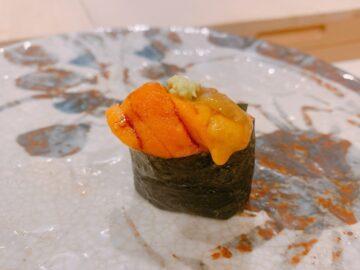 【すし崇】長野市民なら知らない人はいない!一番有名なお寿司屋さん☆全国各地から有名人が食べに行く熟成寿司!