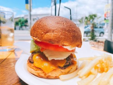 【Day OFF HOUSE】2020年4月19日新規オープン!長野市川中島に美味しいハンバーガーのお店が出来たぞ!