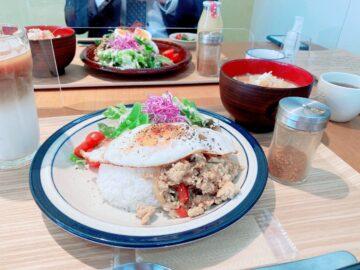 【糀cafe maruyukiこうじかふぇまるゆき】お味噌を使ったお料理が美味しいお店!健康にも良し☆