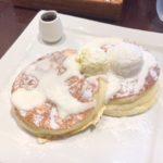 パティスリー平五郎パンケーキ