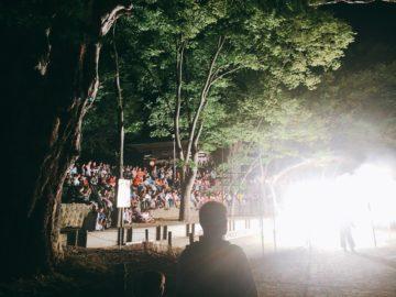 【栗田お祭り】長野市栗田でお祭りがありました♪夜は花火大会は夜8時20分から、たくさんの子供達も参加!