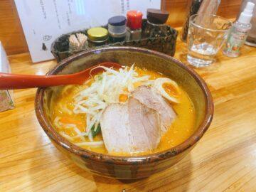 麺屋雲猫(めんやうんにゃんV